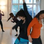 Nonstop Dancing – Find your groove