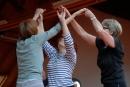 Bewegung und Tanz für Senior*innen